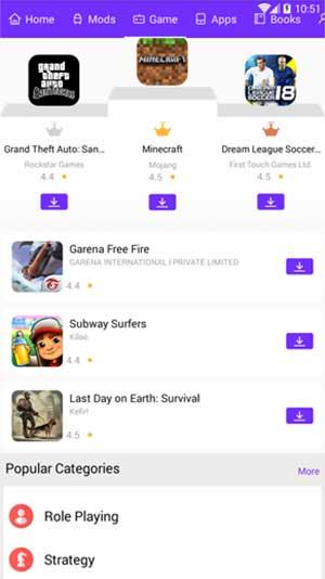 AC Market APK - Android App Market App Download - DialApk com