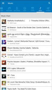 mobile9 music
