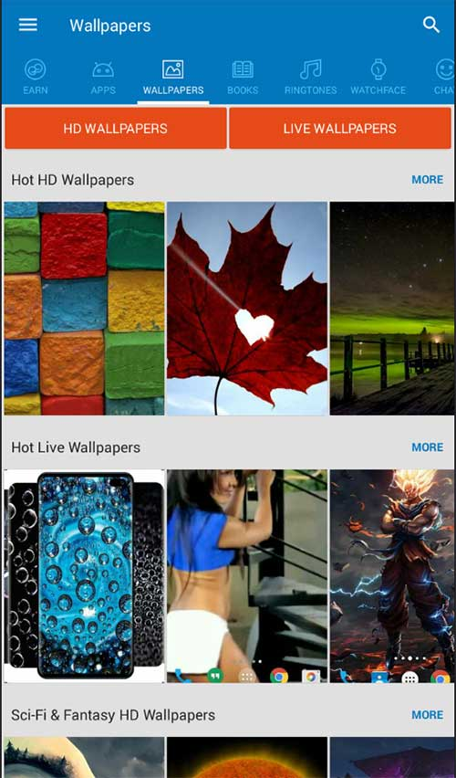 Mobile9 App Store Download for Android - Mobile9 Apk