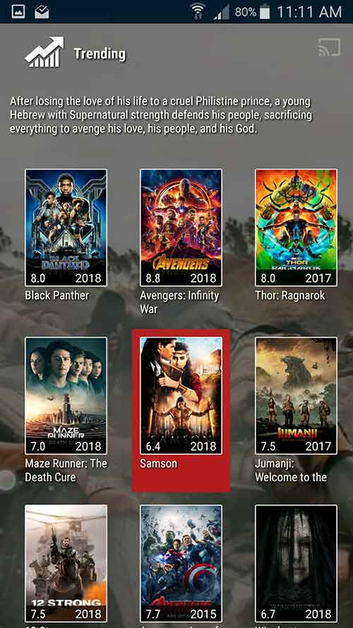Morpheus TV - Download latest version for Android - DialApk com