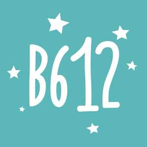 B612 logo