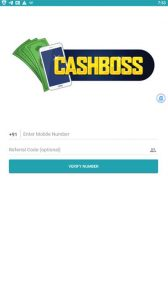 cashboss registration