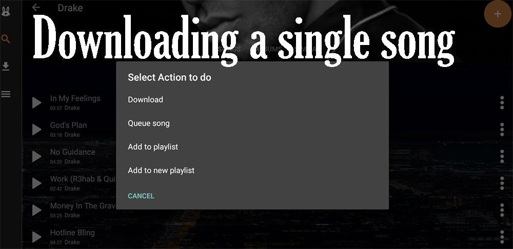 Fildo Apk Free Music Mp3 Streaming App Free Download Now