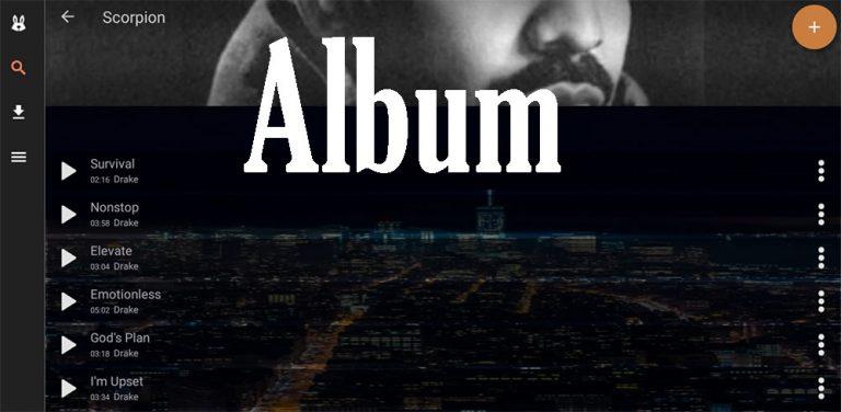 Fildo album